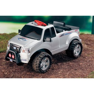 power wheels ford f 150 6v fisher price power wheels toys. Black Bedroom Furniture Sets. Home Design Ideas